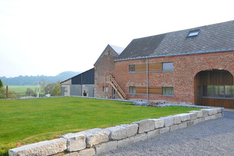 Ferienhaus La Grange de Marcel (2112040), Noiseux, Namur, Wallonien, Belgien, Bild 2