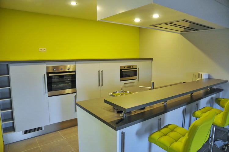 Ferienhaus La Grange de Marcel (2112040), Noiseux, Namur, Wallonien, Belgien, Bild 7