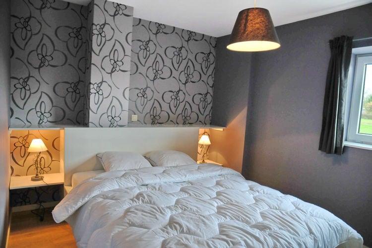 vakantiehuis België, Namen, Noiseux vakantiehuis BE-5377-69