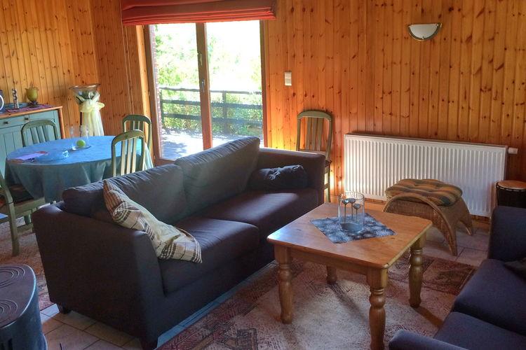 Vakantiewoning België, Luxemburg, Septon vakantiewoning BE-6940-230