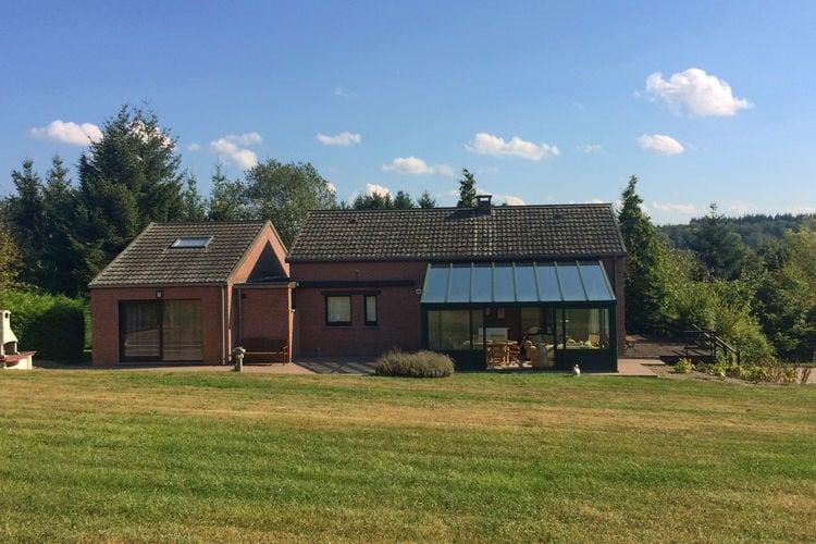 Vakantiehuizen Belgie | Luxemburg | Vakantiehuis te huur in Septon   met wifi 9 personen