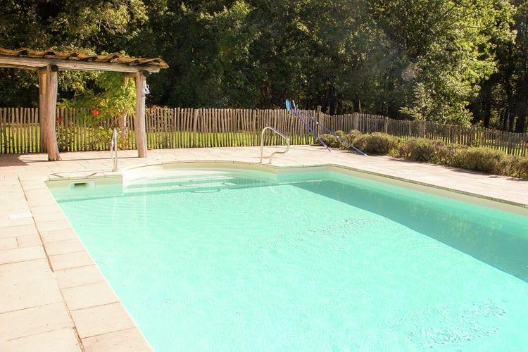 vakantiehuis Frankrijk, Dordogne, Issac vakantiehuis FR-00011-25