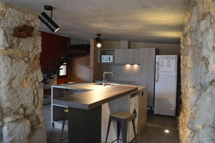 vakantiehuis Spanje, Catalunia, Odèn - Cambrils vakantiehuis ES-25283-18