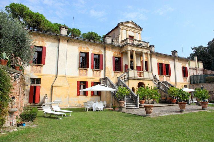 Castle Veneto Venice