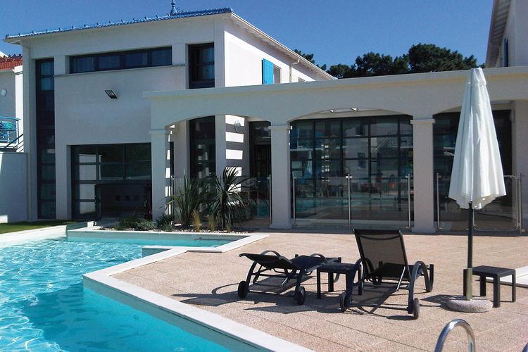 Appartement Frankrijk, Cote Atlantique, Saint-Palais-Sur-Mer Appartement FR-17420-13