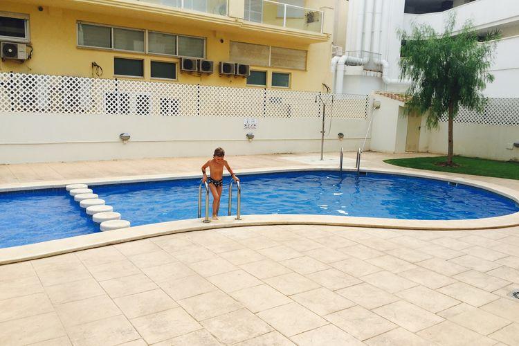 Appartement Spanje, Costa Blanca, Denia Appartement ES-00021-63