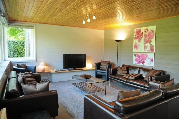 vakantiehuis België, Luxemburg, Enneille vakantiehuis BE-6940-231