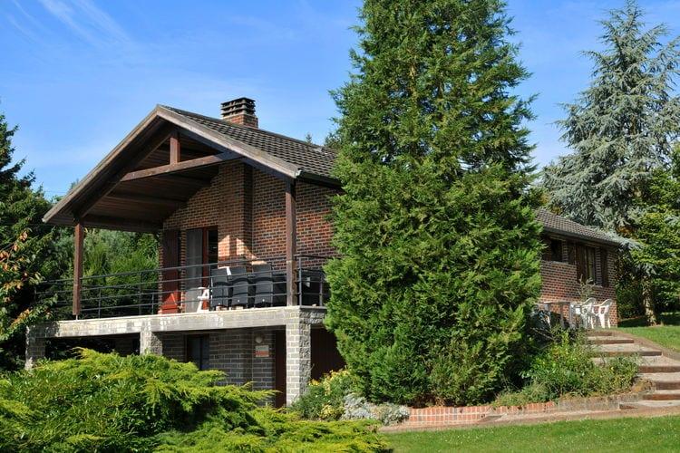 Vakantiehuizen Belgie | Luxemburg | Vakantiehuis te huur in Septon   met wifi 6 personen