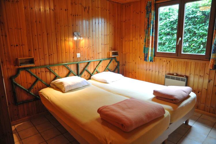 vakantiehuis België, Namen, Noiseux vakantiehuis BE-5377-73