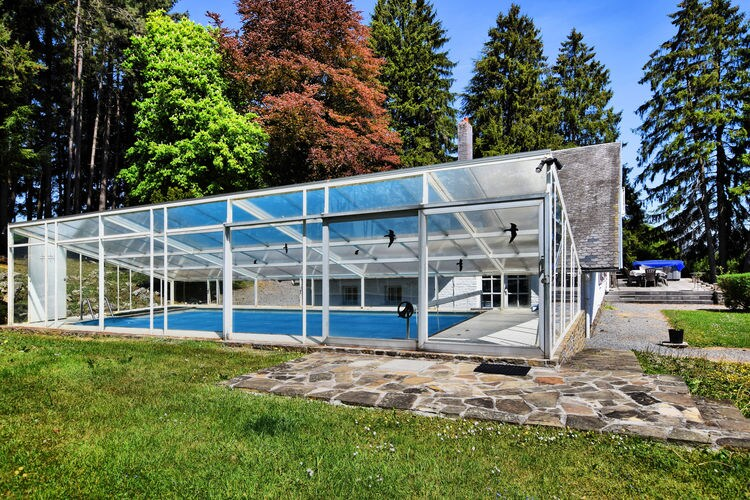 vakantiehuis België, Luxemburg, Érezée vakantiehuis BE-6997-63