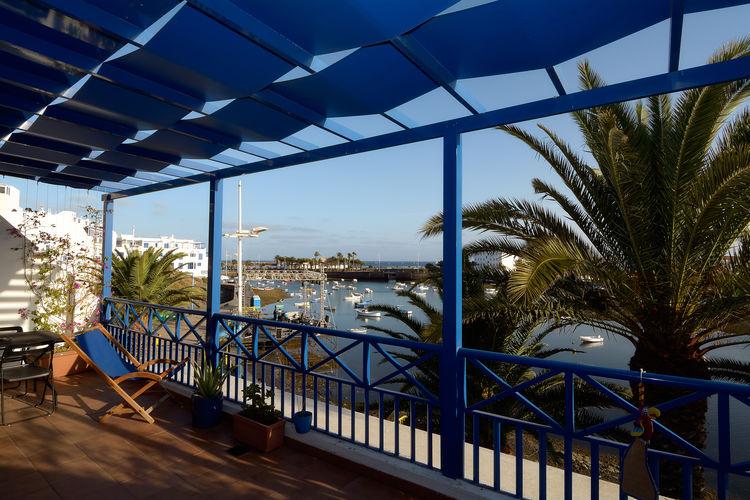 Vakantiehuizen Arrecife te huur Arrecife- ES-00021-67   met wifi te huur