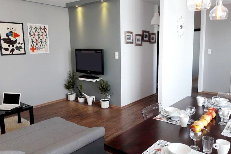 Appartement Polen, mas, Warszawa Appartement PL-00000-37