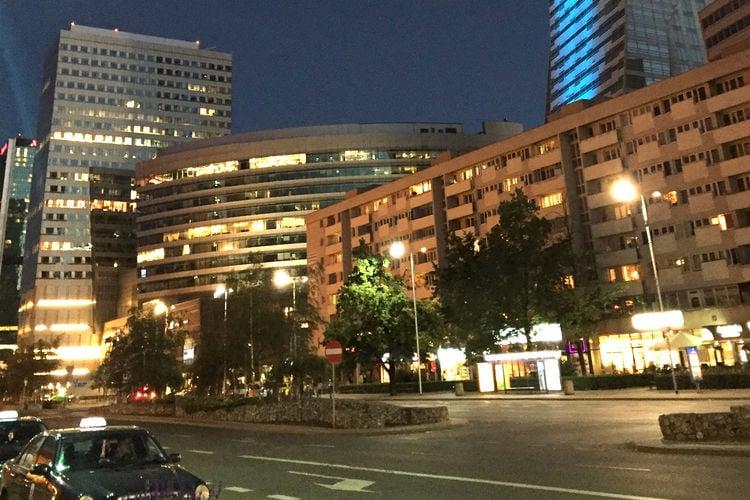 Appartement huren in  Polen -   met wifi  voor 4 personen