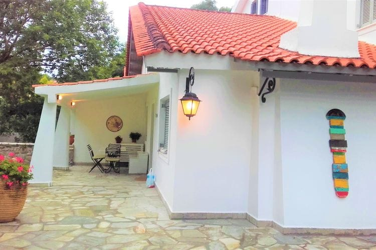 Villa Griekenland, Centraal Griekenland, Skaloma Villa GR-33056-02