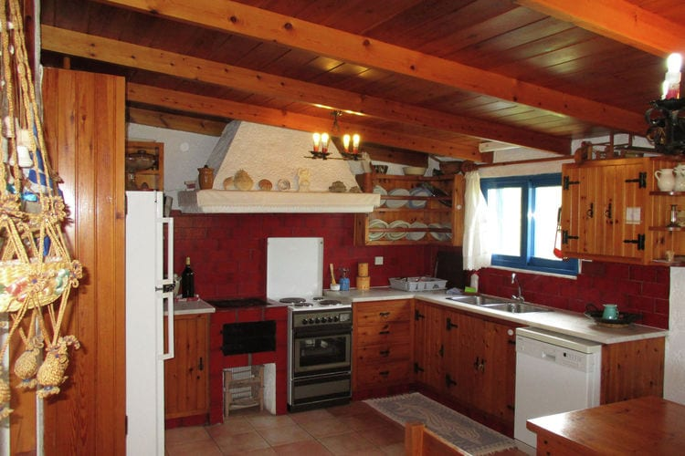 Ferienhaus Country house with private beach / Ground floor (2099552), Arkitsa, , Zentralgriechenland, Griechenland, Bild 9