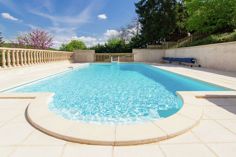 Villa Frankrijk, Dordogne, Beauregard-de-Terrasson Villa FR-00011-45