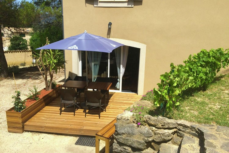 vakantiehuis Frankrijk, Provence-alpes cote d azur, Faucon vakantiehuis FR-00011-46