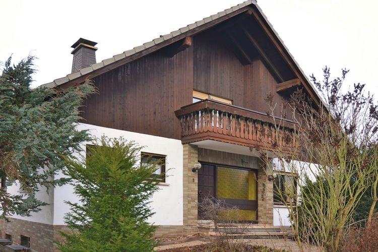 Vakantiehuis  met wifi  Neukirchen - Lichtenfels  Zur alten Eiche