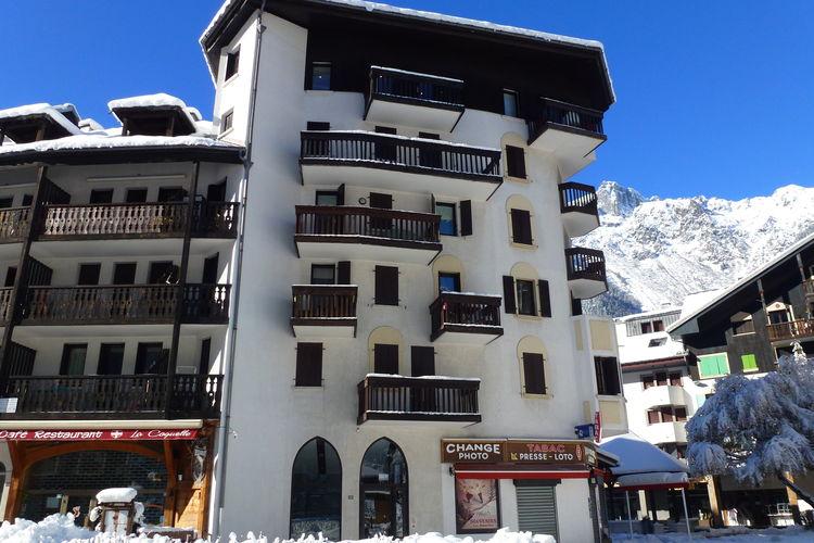 Bleuet - Apartment - Chamonix