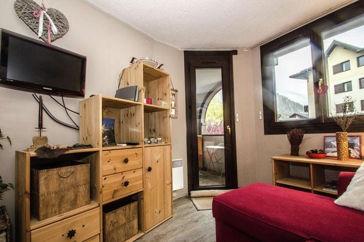 Appartement Frankrijk, Rhone-alpes, Chamonix-Mont-Blanc Appartement FR-74400-147