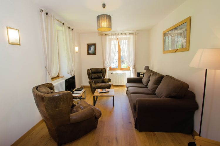 Appartement Frankrijk, Rhone-alpes, Chamonix-Mont-Blanc Appartement FR-74400-155