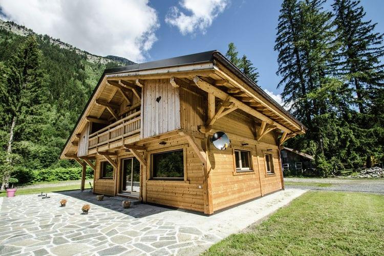 Frankrijk | Rhone-alpes | Chalet te huur in Chamonix-Mont-Blanc   met wifi 11 personen