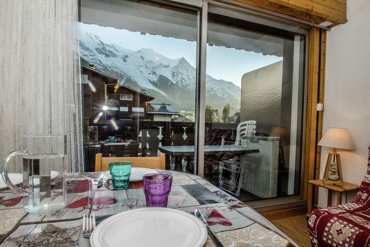 Appartement Frankrijk, Rhone-alpes, Chamonix-Mont-Blanc Appartement FR-74400-157