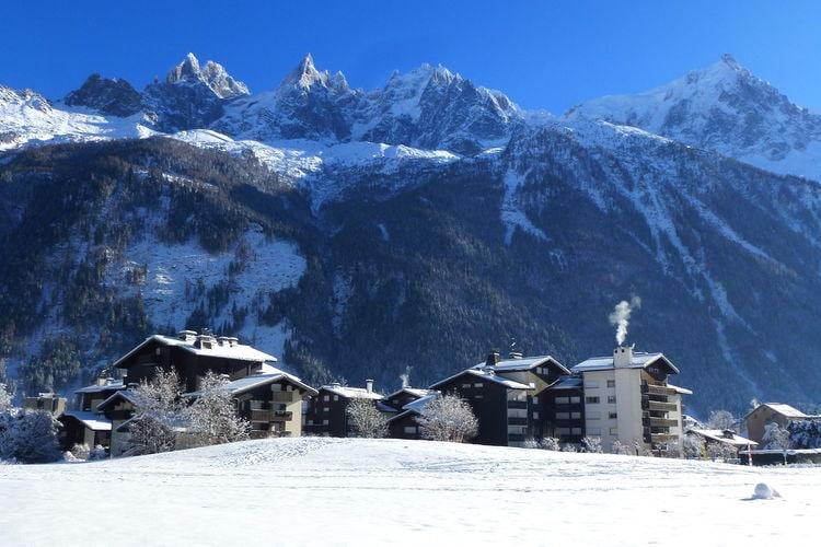 Appartementen Frankrijk | Rhone-alpes | Appartement te huur in Chamonix-Mont-Blanc    4 personen