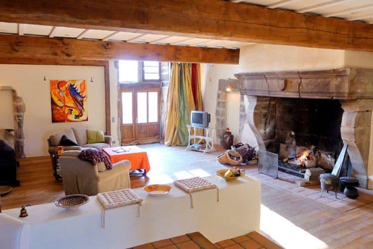 Vakantiewoning Frankrijk, Drome, Miribel vakantiewoning FR-00011-64