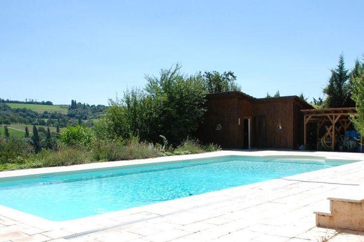 vakantiehuis Frankrijk, Drome, Miribel vakantiehuis FR-00011-64