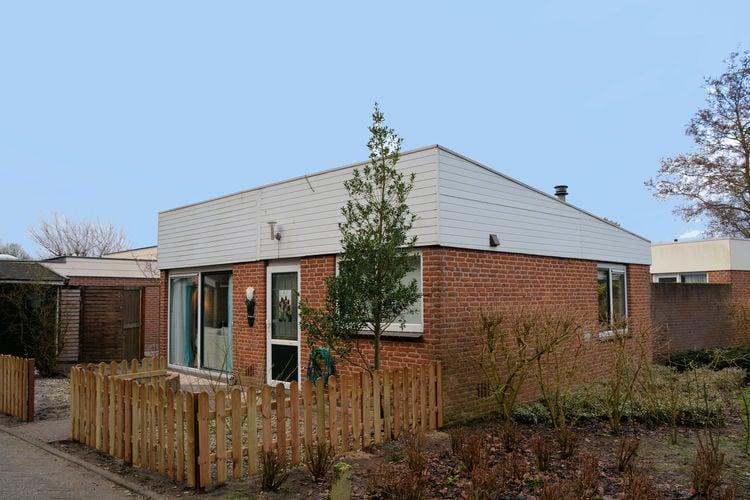 vakantiehuis Nederland, Zuid-Holland, Noordwijkerhout vakantiehuis NL-2211-22