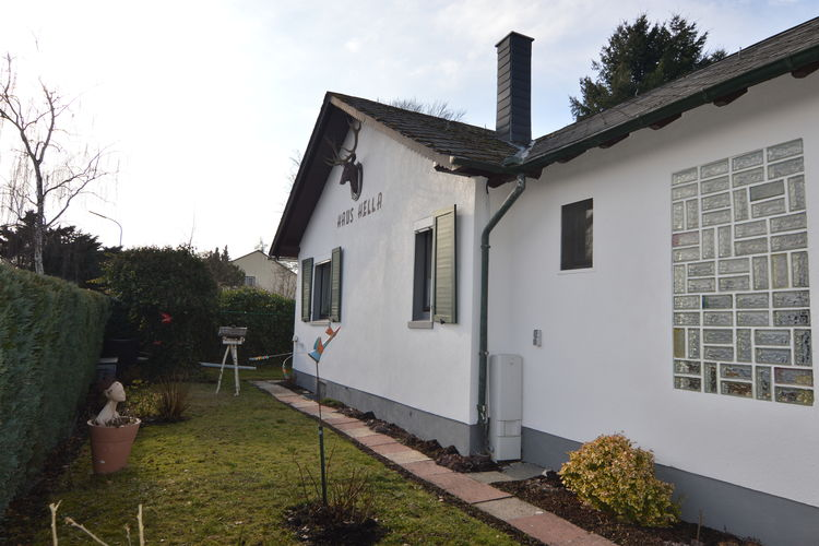 Vakantiehuis    HunsruckHaus Hella