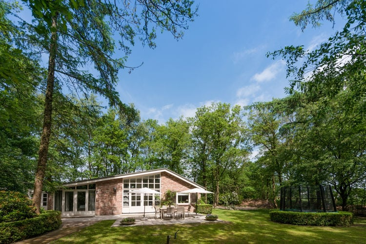 vakantiehuis Nederland, Overijssel, Heino vakantiehuis NL-0009-60