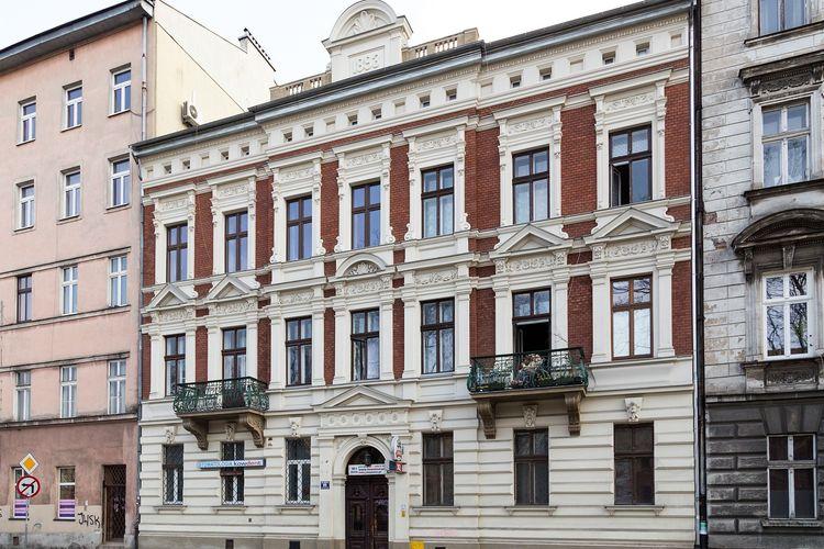 Polen | Lepo | Appartement te huur in Krakow   met wifi 4 personen