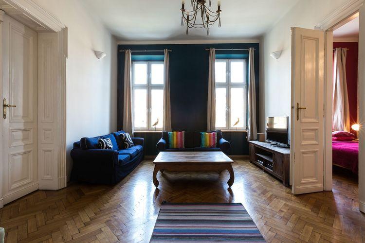 Appartement Polen, lepo, Krakow Appartement PL-31000-07