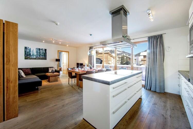 Ferienwohnung Appartement Royal Gerlos 06 (2118099), Gerlos, Zillertal Arena, Tirol, Österreich, Bild 11