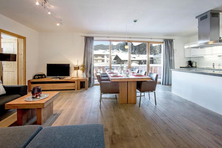 Ferienwohnung Appartement Royal Gerlos 06 (2118099), Gerlos, Zillertal Arena, Tirol, Österreich, Bild 10
