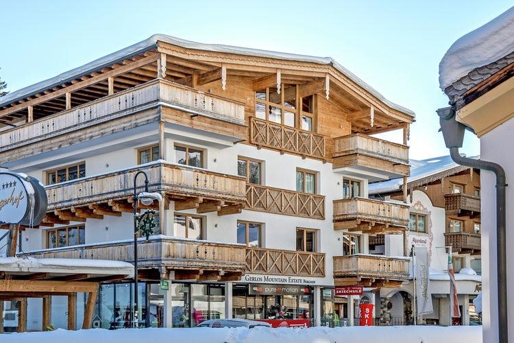 Ferienwohnung Appartement Royal Gerlos 06 (2118099), Gerlos, Zillertal Arena, Tirol, Österreich, Bild 5
