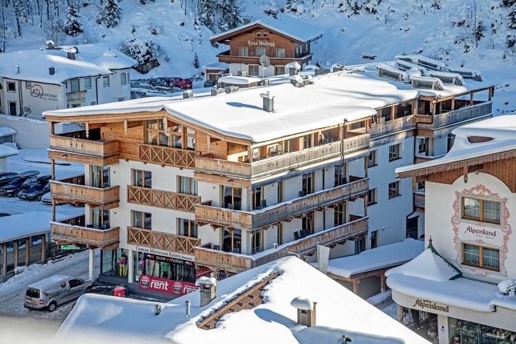 Ferienwohnung Appartement Royal Gerlos 06 (2118099), Gerlos, Zillertal Arena, Tirol, Österreich, Bild 8