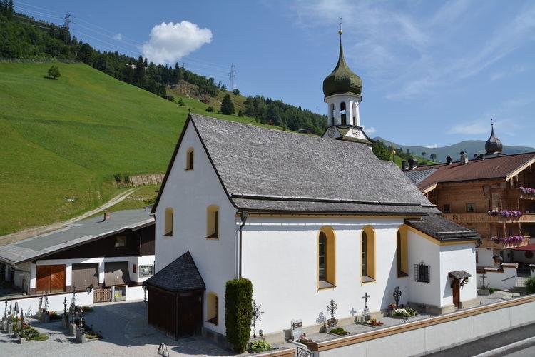 Ferienwohnung Appartement Royal Gerlos 06 (2118099), Gerlos, Zillertal Arena, Tirol, Österreich, Bild 31