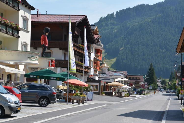 Ferienwohnung Appartement Royal Gerlos 06 (2118099), Gerlos, Zillertal Arena, Tirol, Österreich, Bild 32