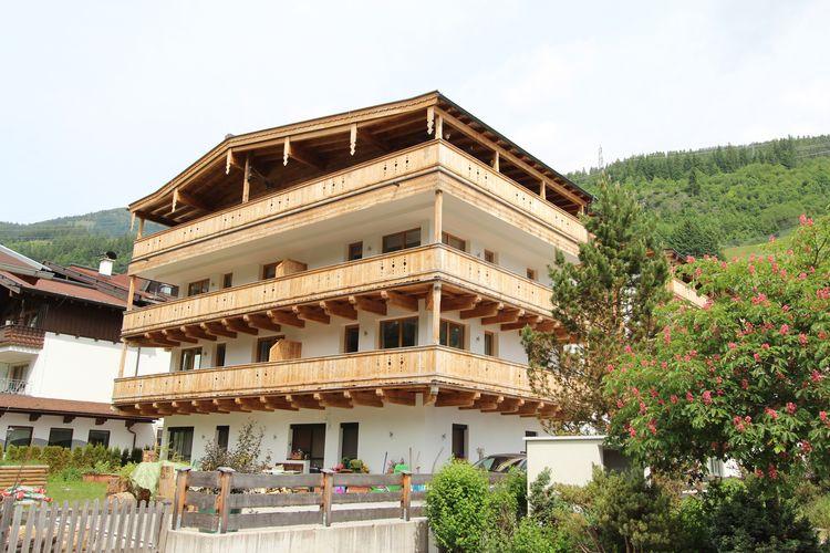 Ferienwohnung Appartement Royal Gerlos 06 (2118099), Gerlos, Zillertal Arena, Tirol, Österreich, Bild 1