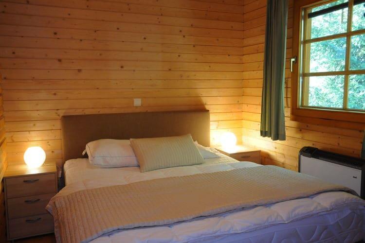 Vakantiewoning België, Luxemburg, Biron vakantiewoning BE-6997-64
