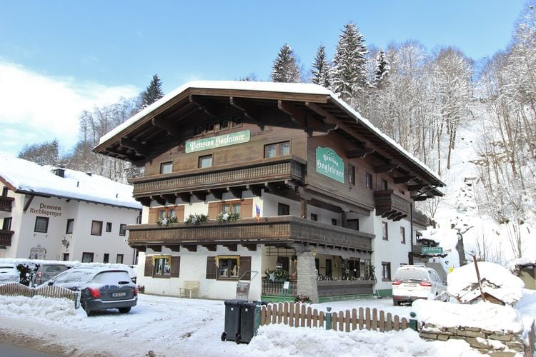 Vakantiehuizen Oostenrijk | Salzburg | Appartement te huur in Saalbach-Hinterglemm   met wifi 2 personen