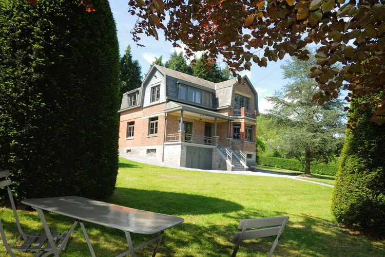 vakantiehuis België, Luxemburg, Barvaux vakantiehuis BE-6940-235