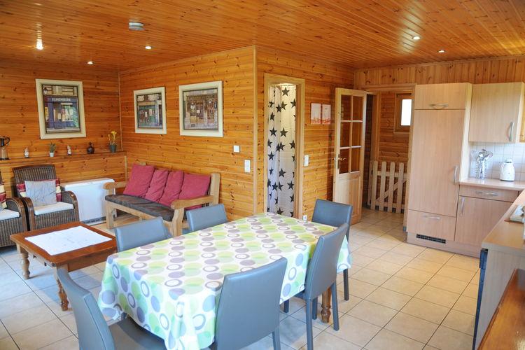 Vakantiewoning België, Luxemburg, La Roche vakantiewoning BE-6980-88