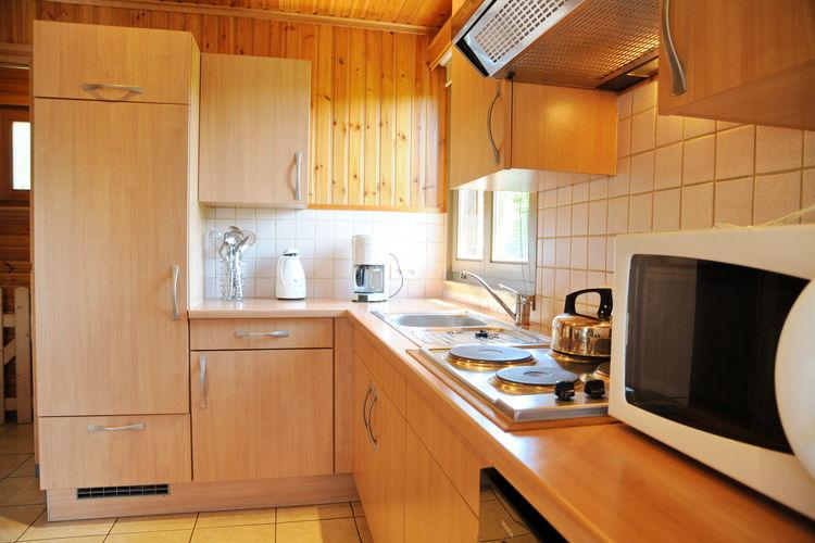 vakantiehuis België, Luxemburg, La Roche vakantiehuis BE-6980-89