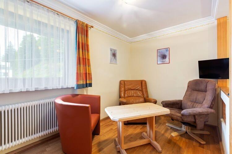 Appartement Oostenrijk, Salzburg, Saalbach-Hinterglemm Appartement AT-5753-70