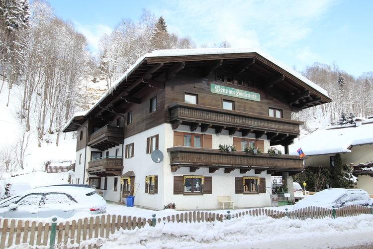 Vakantiehuizen Oostenrijk | Salzburg | Appartement te huur in Saalbach-Hinterglemm   met wifi 8 personen