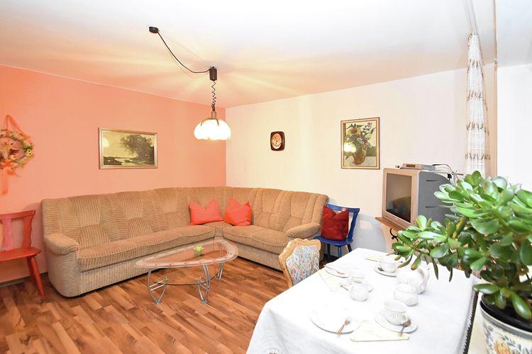 Appartement Duitsland, Beieren, Röhrnbach Appartement DE-94133-01